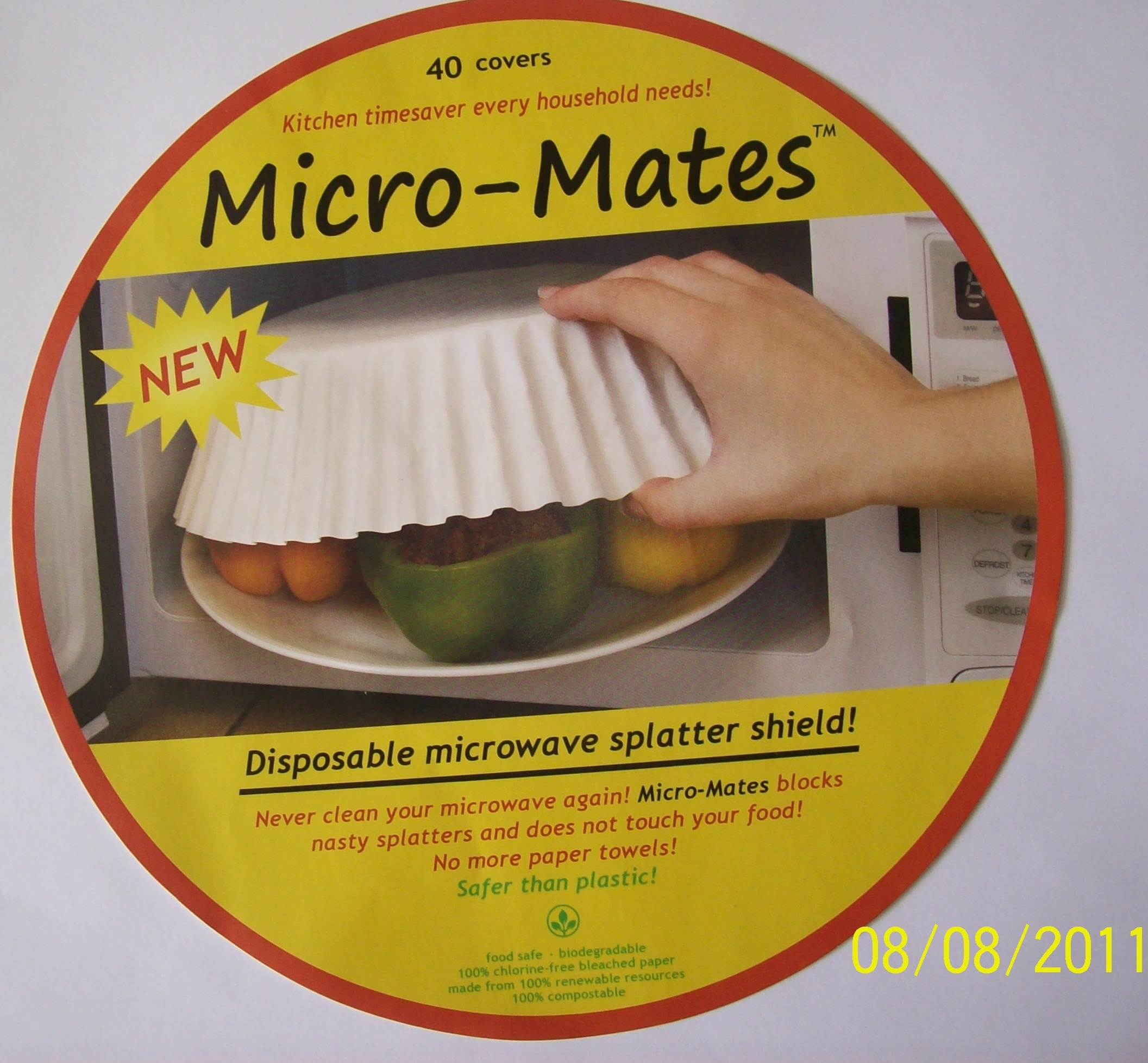 Microwave Food Covers Cancer Free By Mymicrowavefoodcovers Unique Fda Roved Cover Which We Ship World Wide